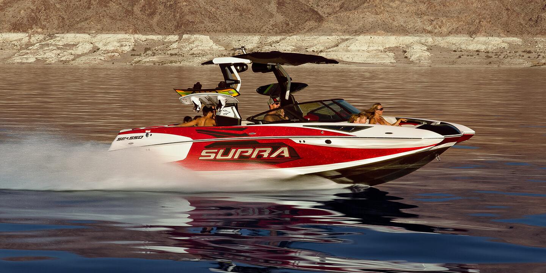 Supra SE Wake Boat QLD Australia