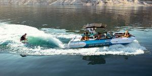 SUPRA SA Wake Boat QLD Australia