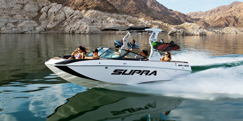 Supra SR Wake Boat QLD Australia