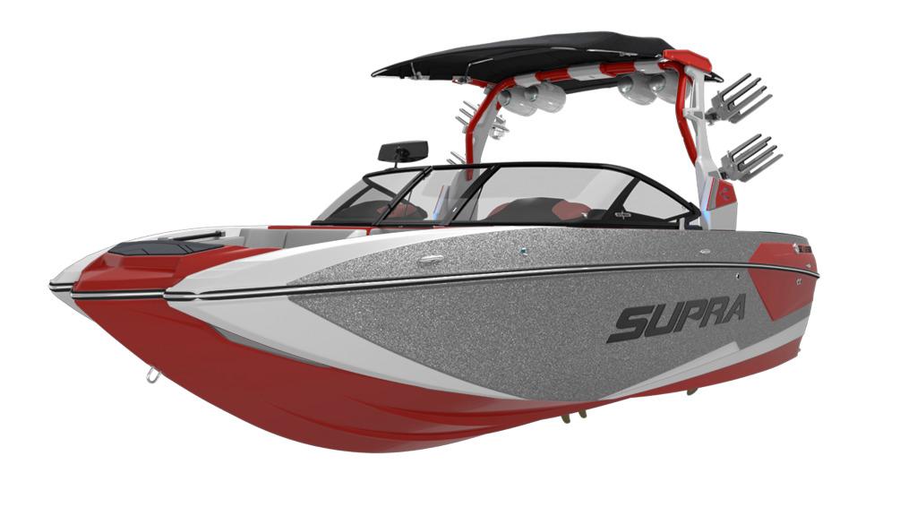 Supra SL Wake Boat QLD Australia