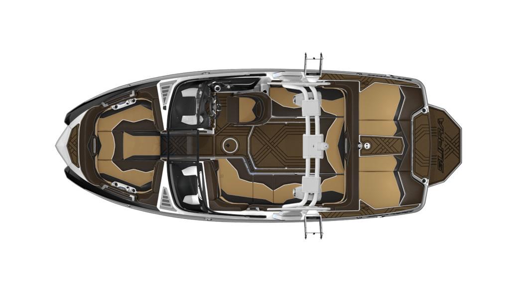 Supra SR Wake Boat sales QLD Australia