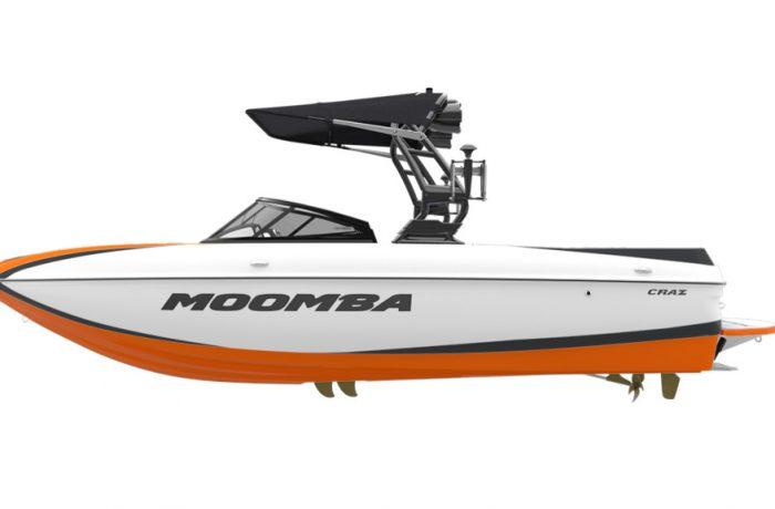 2018 Moomba Craz QLD Australia