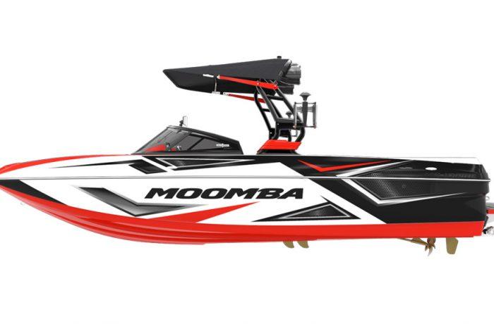 2018 Moomba Mojo Pro QLD Australia
