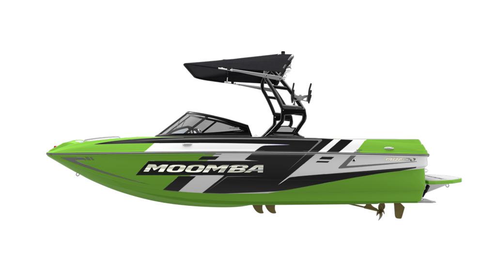 2018 Moomba Mondo QLD Australia