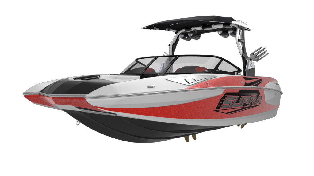 Supra SE Wake Boat